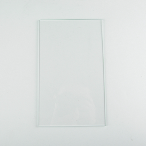 DUPLICATOR D7 Glass Plate - Wanhao University Store