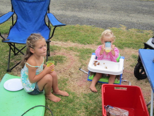 Image result for Is not It Here We Are At The Toddler Summer time time Camp?