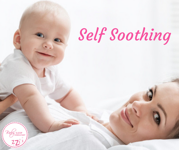Self Soothing - Let's chat...