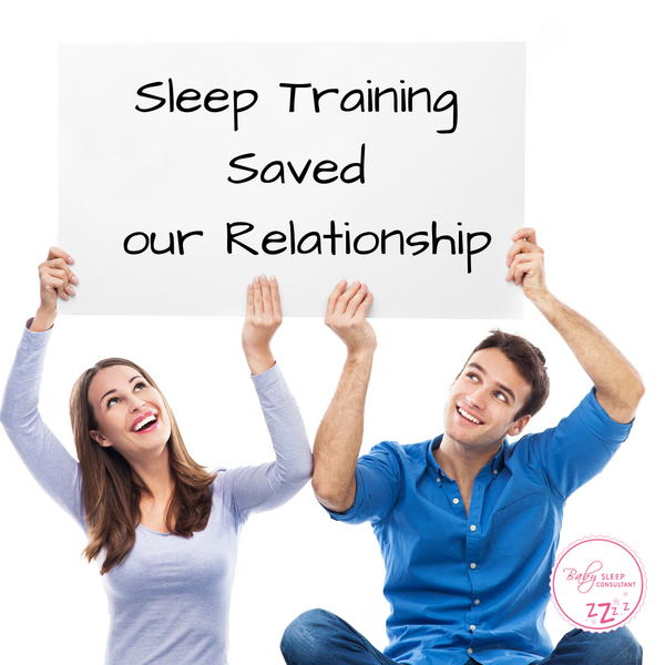 Reclaiming their evenings: Relationship-saving sleep improvements