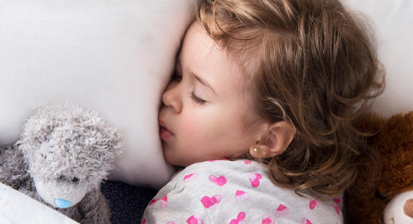 Live at the Auckland Baby Show – How to teach your baby to sleep through the night