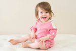 Baby Milly – 12 months old - grommets - gentle sleep story