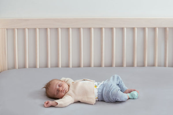 5 Must Knows For Better Baby Sleep