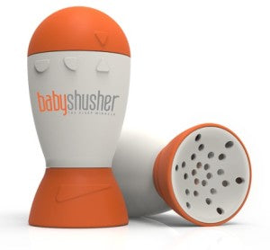 Baby Shusher Review