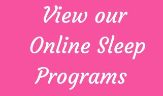 online sleep program baby sleep consultant