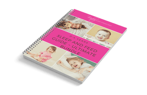 0 - 4 Years Online Sleep & Feed Program