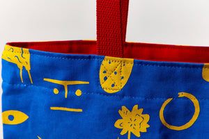 Offerings Tote Bag