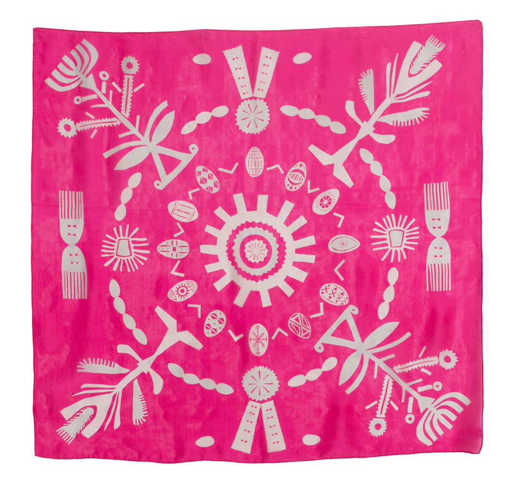 Limited Edition Marzanna Scarf