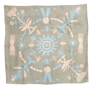 SECONDS Limited Edition Marzanna Scarf