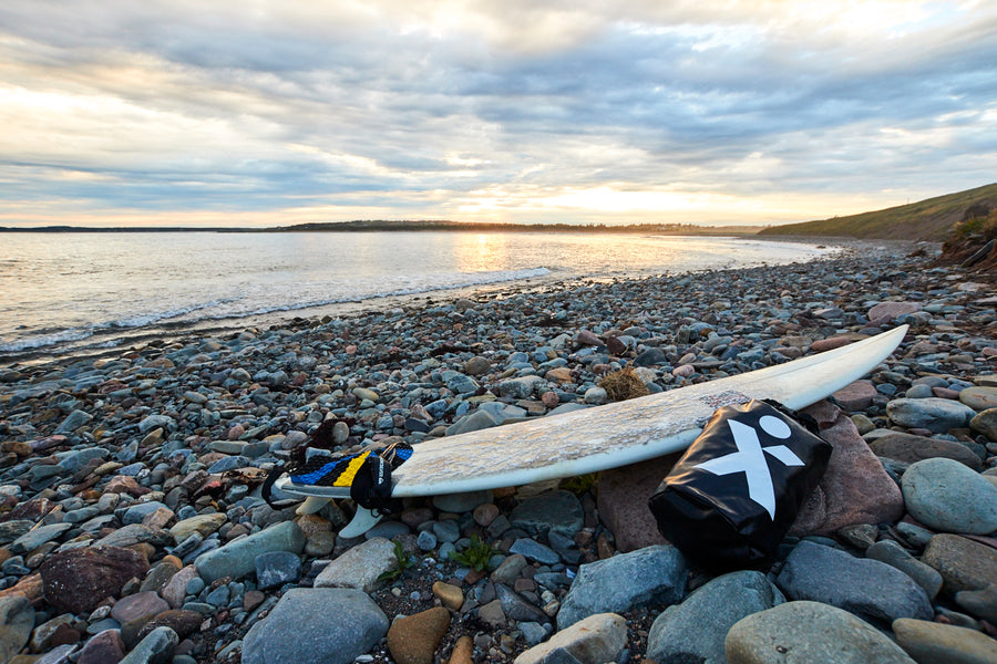 Weekend Getaway - Lawrencetown, Nova Scotia