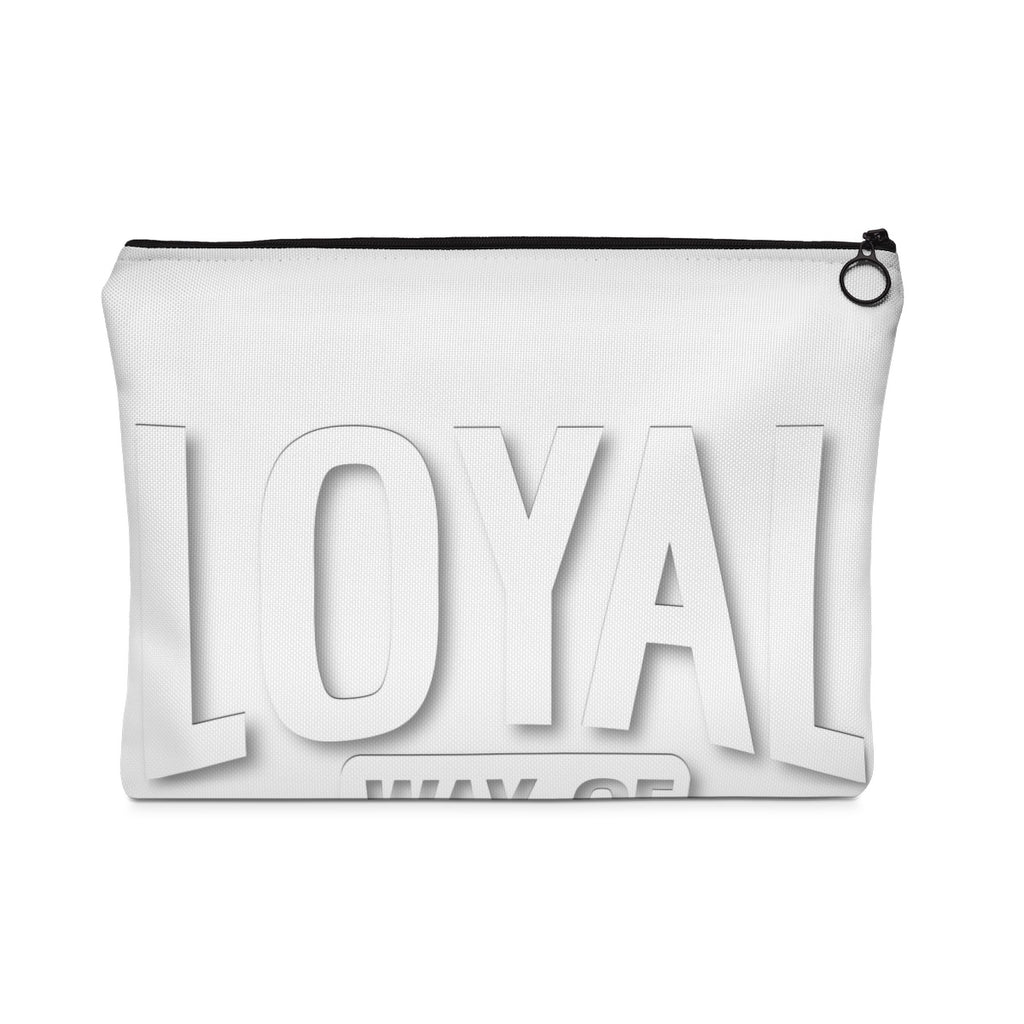 Way Of Living Carry All Pouch