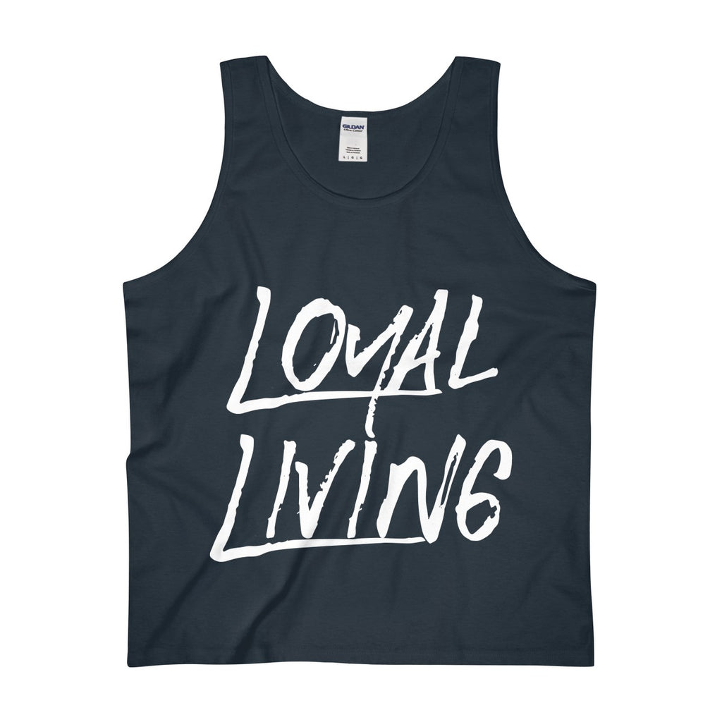 Loyal Living Men's Tank