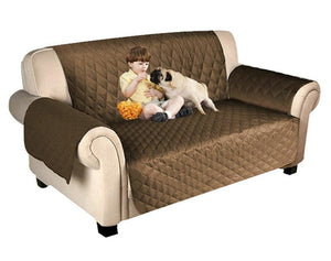 Pet Sofa Cover and Furniture Protector Lovin Little Greys -