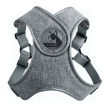 Load image into Gallery viewer, Sport X5 Dog Harness Lovin Little Greys - Grey / S 44-50cm chest