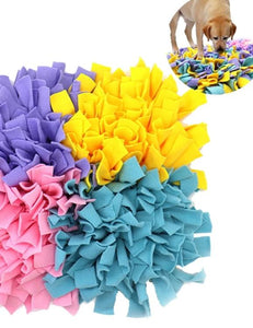 Pet Snuffle Puzzle Mat Lovin Little Greys -