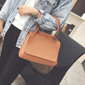 Monday Motivation shoulder bag