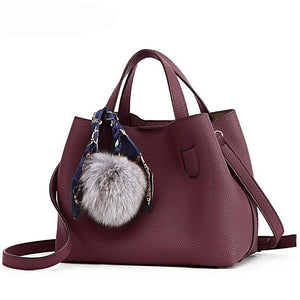 LEFTSIDE Satchel bag