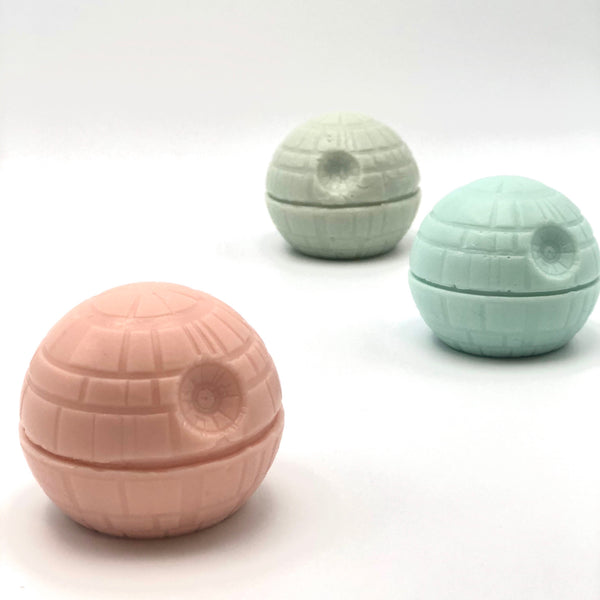 STAR WARS LIMITED EDITION - MAY THE SOAP BE WITH YOU!