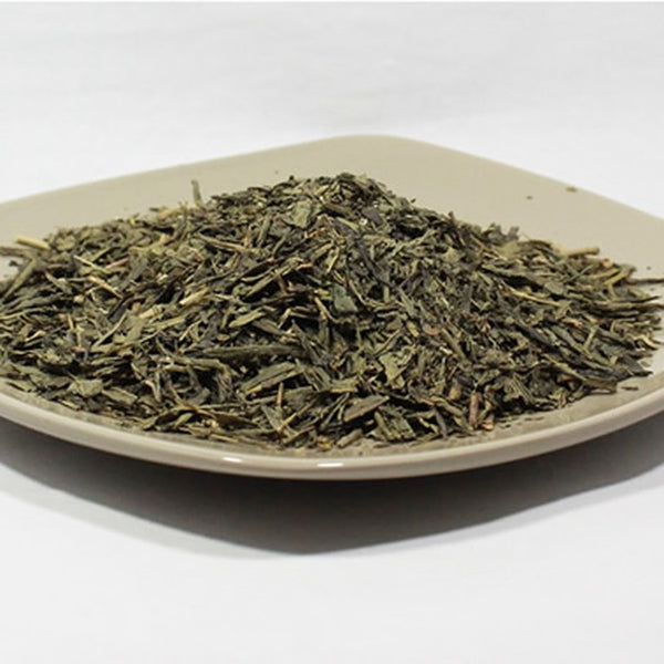 Bancha Green Tea (20 tea bag pouch)