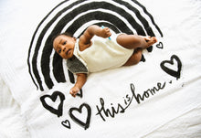 Load image into Gallery viewer, Bestselling Starter WH Pack: Luxe with Swaddles - Baby Jives Co
