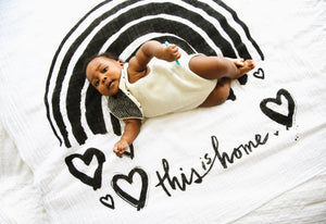 Bestselling Starter WH Pack: Luxe with Swaddles - Baby Jives Co