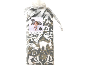 Tiger - Organic Cotton Swaddle Blanket