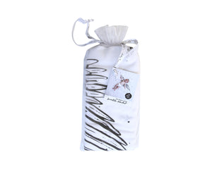 Wings - Organic Cotton Swaddle