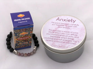 Anxiety Healing Pack - Dandelion Lifestyle