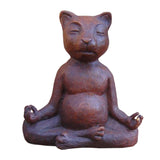 Meditation Cat - Dandelion Lifestyle