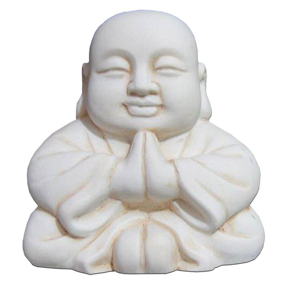 NAMASTE LAUGHING BUDDHA - NEW - Dandelion Lifestyle