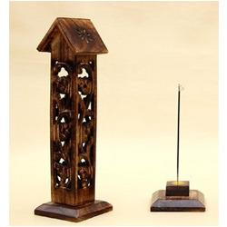 Tower Incense Burner - Dandelion Lifestyle