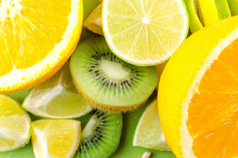 Fruit Water Benefits For Skin