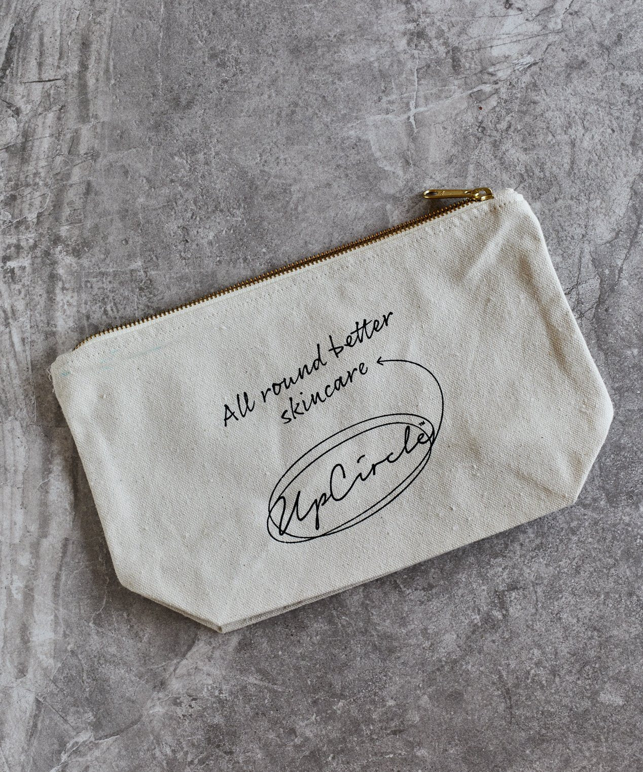 Accessories - UpCircle Wash Bag