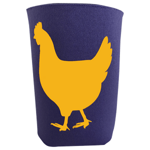 Can Cooler, Chicken