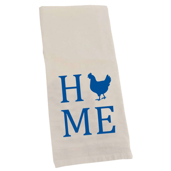 Kitchen Towel, Chicken Home
