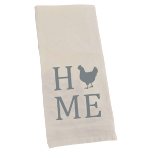 Kitchen Towel, Gray Home