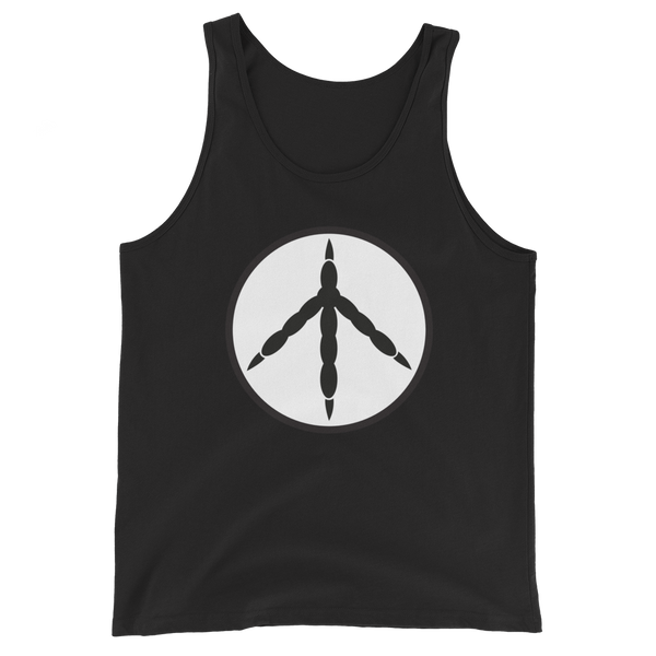 Tank Top, Unisex, Chicken Peace