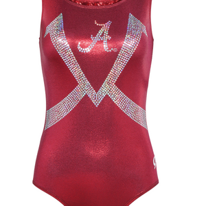 Bama Victory Leotard by GK Elite