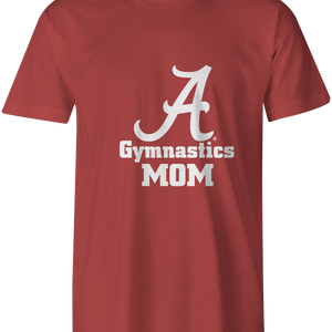 NEW! Gymnastics Mom Tee