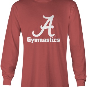 Just Gymnastics Long-Sleeved Tee