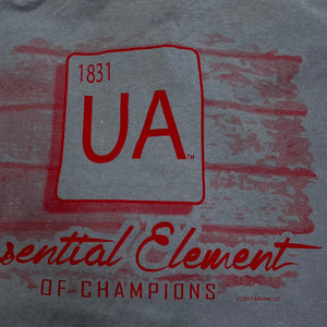 Bama Elements of Champions Long-Sleeved T Shirt