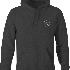 New! Embroidered Bama Gymnastics Hoodie