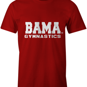 Bama Gym Camp Tee