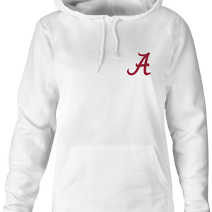 Ladies Hooded Sweatshirt PREORDER