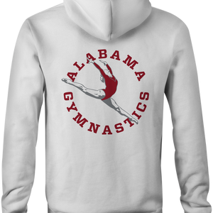 Bama Gymnastics Adult/Youth Hoodie