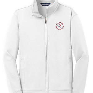 Bama Gymnastics  Sport-Tek® Youth Full-Zip Jacket.