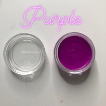 Load image into Gallery viewer, Purple Paint Pot
