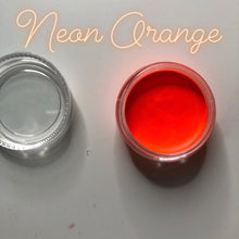 Load image into Gallery viewer, Neon Orange Paint Pot