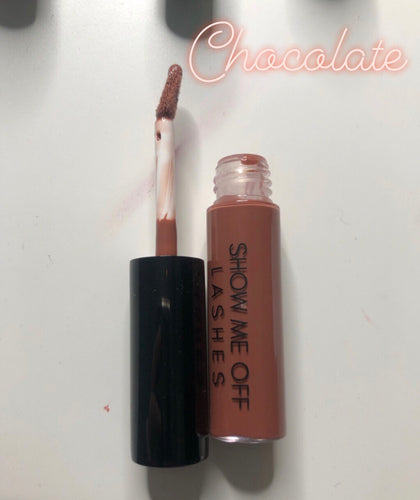 Chocolate Gloss