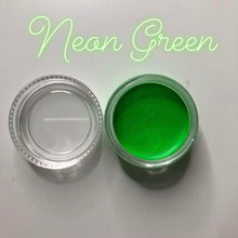 Load image into Gallery viewer, Neon Green Paint Pot